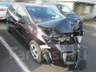 Toyota Prius. автомат, передний, 1.8 (99 л.с.), бензин, б/п