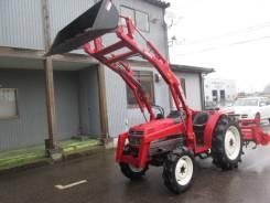 Mitsubishi. Мини трактор MMC 335