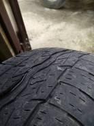 Bridgestone Dueler H/T D687. Летние, 2008 год, износ: 60%, 4 шт