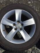 Mazda. 7.0x17, 5x114.30, ET50