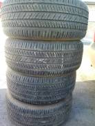Bridgestone Turanza EL400. Летние, износ: 5%, 4 шт