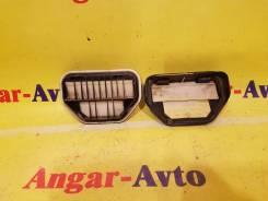 Решетка вентиляционная. Ford Focus, DFW Двигатели: ZETECSE, TIVCT