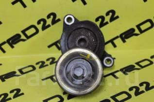 Натяжитель ремня. Mazda Bongo Brawny, SKF6M, SKF6V, SKFHM, SKFHV Mazda Bongo, SKF2L, SKF2M, SKF2T, SKF2V Двигатель RF