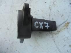 Датчик расхода воздуха. Mazda CX-7, ER3P