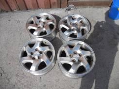 Mazda. 6.5x16, 5x114.30, ET50, ЦО 65,0мм.