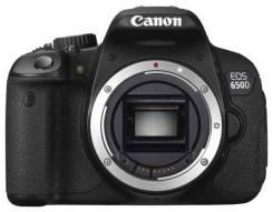 Canon EOS 650D. 15 - 19.9 Мп, зум: без зума