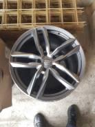 Audi. 9.5x21, 5x130.00, ET44
