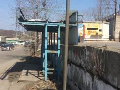 Прибыльный общепит на остановке рядом с трассой, большая парковка. 10 кв.м., улица Фадеева 49, р-н Фадеева