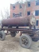 ЛТЗ Т-40АМ. Продам цыстерну, 7 000кг.