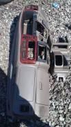 Панель приборов. Mitsubishi Challenger, K96W, K97WG, K99W