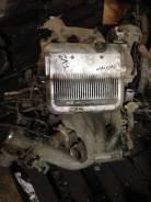 Двигатель в сборе. Toyota Scepter Двигатель 3VZFE