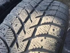 Bridgestone Ice Cruiser 5000. Зимние, шипованные, износ: 40%, 4 шт