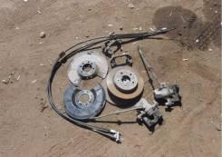 Колодка тормозная дисковая. Ford Focus