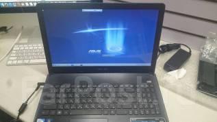 """Asus X501A-XX113R. 15.6"""", 2,3ГГц, ОЗУ 2048 Мб, диск 320 Гб, WiFi, Bluetooth, аккумулятор на 4 ч."""