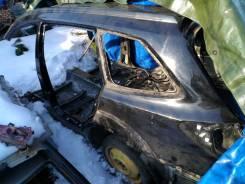 Кузов в сборе. Subaru Outback, BR9, BR Двигатель EJ25