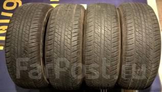 Dunlop Grandtrek AT23. Летние, 2016 год, износ: 5%, 4 шт
