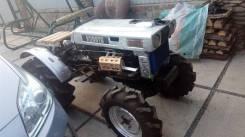 Kubota B6000. Продам 2 мини трактора кубота В6000 ( навесное-фреза)
