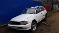 Toyota Starlet. AE100 567433, 4E346854