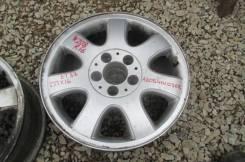 Mercedes. 7.0x16, 5x112.00, ET37