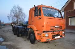 Камаз 65116. 2008 г. в. ЕВРО2 ( Контейнеровоз ), 10 850 куб. см., 20 000 кг.
