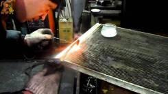 Медник Радиаторы бензобаки ремонт литья аргон в Чите