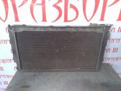 Радиатор охлаждения двигателя. Subaru Legacy, BC5, BC3, BC4, BC2 Двигатель EJ18