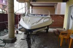 Wyatboat. Год: 2016 год, длина 5,70м., двигатель подвесной