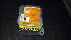 Блок управления airbag. Nissan Juke, YF15 Двигатель HR15DE