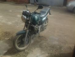 Honda CB 250 Jade. 250 куб. см., неисправен, птс, с пробегом