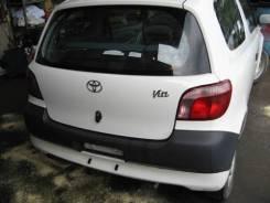 Toyota Vitz. NCP10, 2NZFE