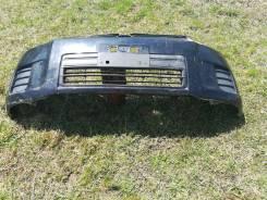 Бампер. Toyota Corolla Rumion, NZE151
