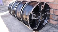RS Wheels. 6.0x14, 5x100.00, ET-40, ЦО 60,0мм.