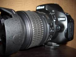 Nikon D5100. 15 - 19.9 Мп, зум: 14х и более