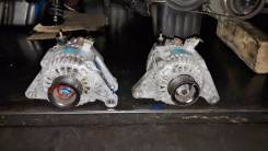 Генератор. Toyota Corolla, ZZE121, ZZE123 Toyota Avensis, ZZT221, ZZE121, ZZE123 Двигатели: 3ZZFE, 1ZZFE, 2ZZGE