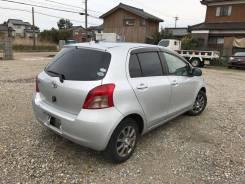 Крыша. Toyota Vitz, KSP90, NCP91, NCP95, SCP90 Двигатели: 1KRFE, 1NZFE, 2NZFE, 2SZFE