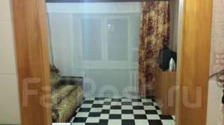 1-комнатная, улица Урицкого 16а. Индустриальный, частное лицо, 18 кв.м. Комната
