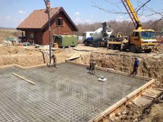 Строительство из газоблоков, строительство из дерева