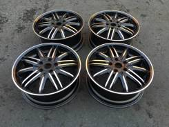 G-Corporation Estatus Style-RT67. 7.0x17, 5x114.30, ET48, ЦО 72,0 мм.