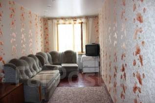 2-комнатная, ул.Автомобилистов, дом 45/2. 5 км , частное лицо, 44 кв.м.