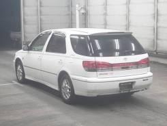 Toyota Vista. AZV50, 1AZFSE