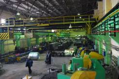 Производственно-техническая компания. Улица Окружная 3с6, р-н Индустриальный, 7 500 кв.м.