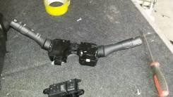 Блок подрулевых переключателей. Nissan Juke, YF15 Двигатель HR15DE