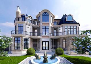 Проектирование и строительство домов от SOHO Architecture Bureau