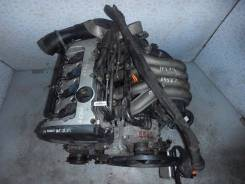 Двигатель в сборе. Volkswagen Passat, 3B, 3B3, 3B6, 3C2, 3C5, 3G2, 3G5 Двигатель ALT