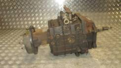 Механическая коробка переключения передач.