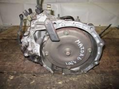 Автоматическая коробка переключения передач. Mazda Mazda6