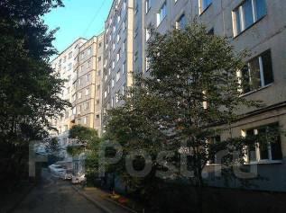 2-комнатная, улица Тухачевского 62. БАМ, частное лицо, 51 кв.м. Дом снаружи