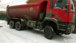 MAN TGA. Продается грузовик , 10 500куб. см., 30 000кг., 6x4