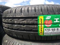 Dunlop Enasave EC203. Летние, 2013 год, без износа, 4 шт
