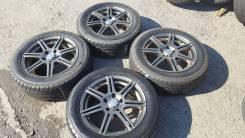 Bridgestone BEO. 7.0x16, 5x114.30, ET49, ЦО 70,0мм.